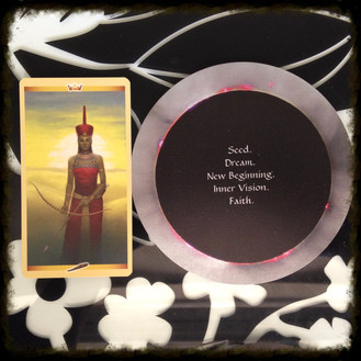 CANCER New Moon + CAPRICORN Full Moon 2016: Silvia's Moonthly Reading (Example for you to work y