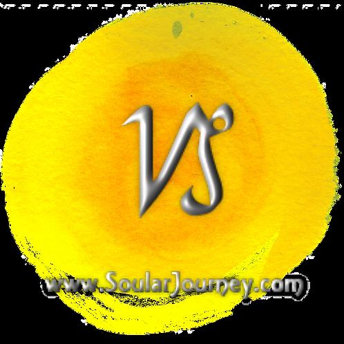 Capricorn Soular Journey/Basic