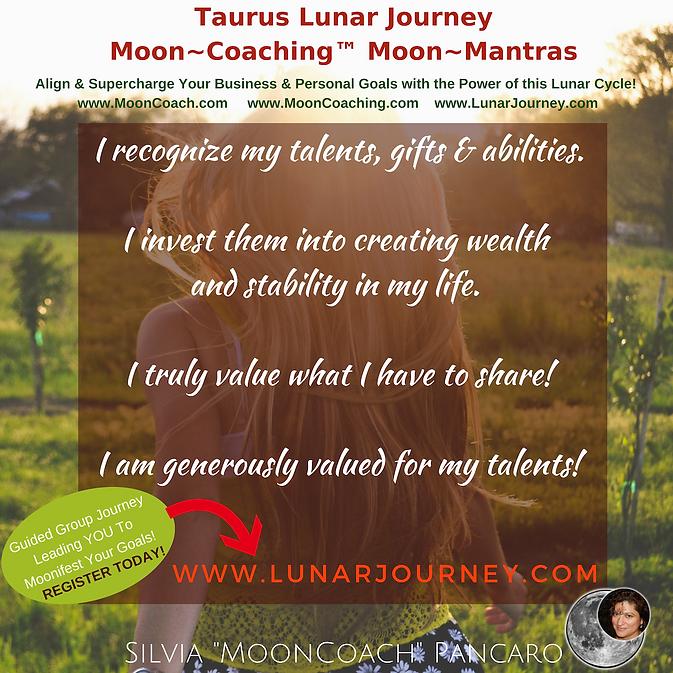 MoonCoaching Taurus MoonMantras 2019.png