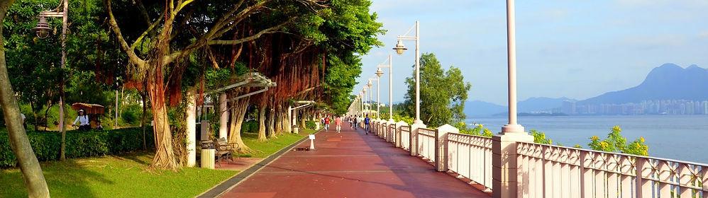 大埔海濱公園