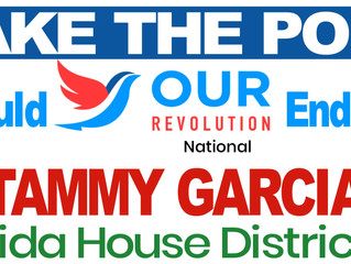 Our Revolution Endorsement- I Need Your Help!
