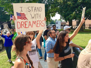 DREAMers highlight our broken system