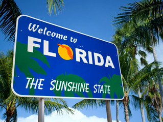 Florida ranks 15th best state