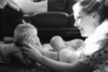 parenting/self-care/engagement/mom