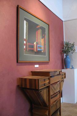 Albany Arts Gallery — California
