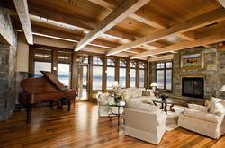 Private Home — Montana