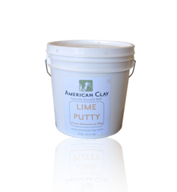 Lime Putty