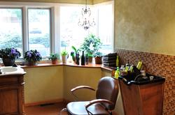 Stockton Hair Studio — New Mexico