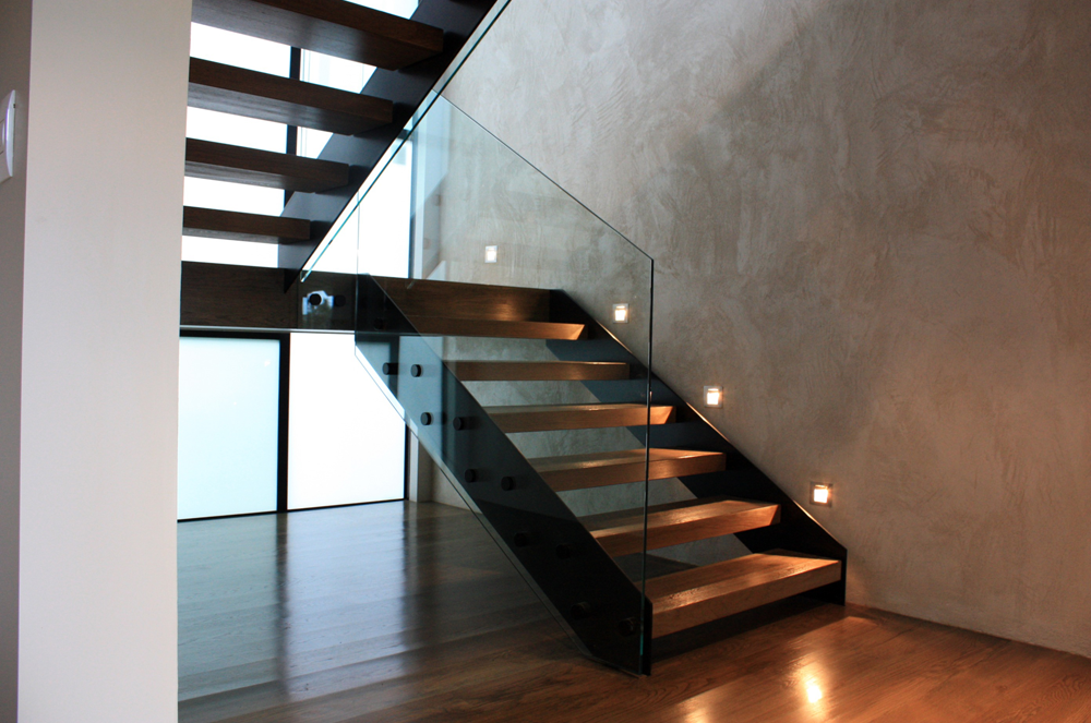 Private Home — Auckland, New Zealand