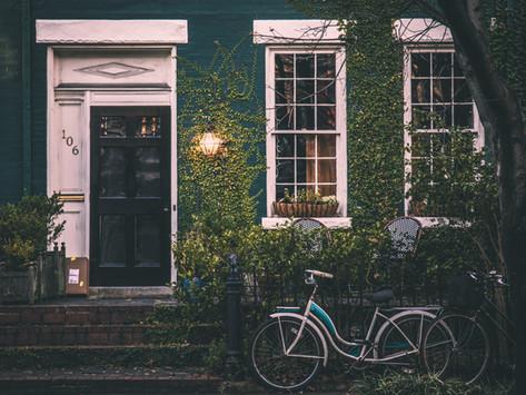 Joint tenancy vs tenancy in common