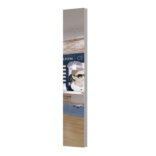 Miroir de mur petit ++