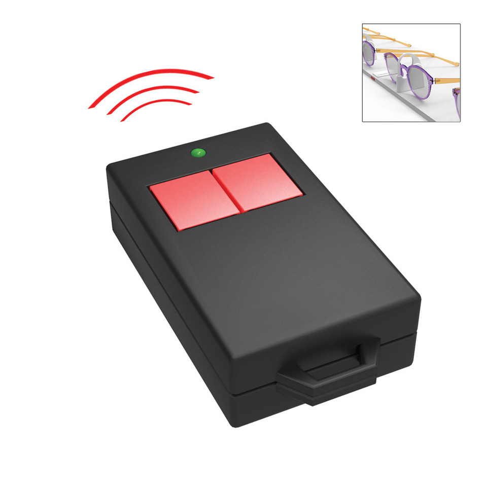 Télécommande pour système Unilock