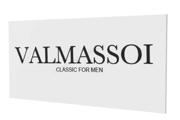 Support de logo pour FR