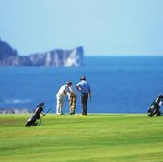 Golf Ballycastle