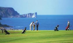 Ballycastle Links Golf