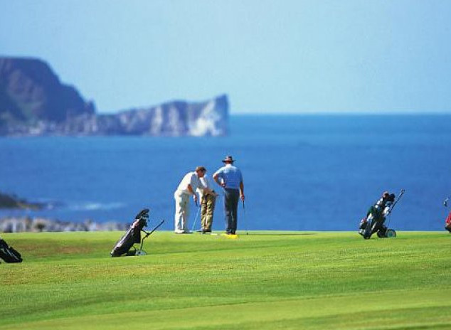 Golf Ballycastle