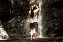 Waterfalls Glenariff