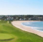 Ballycastle Beach and Golf