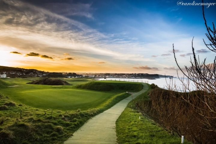 Ballycastle Golf
