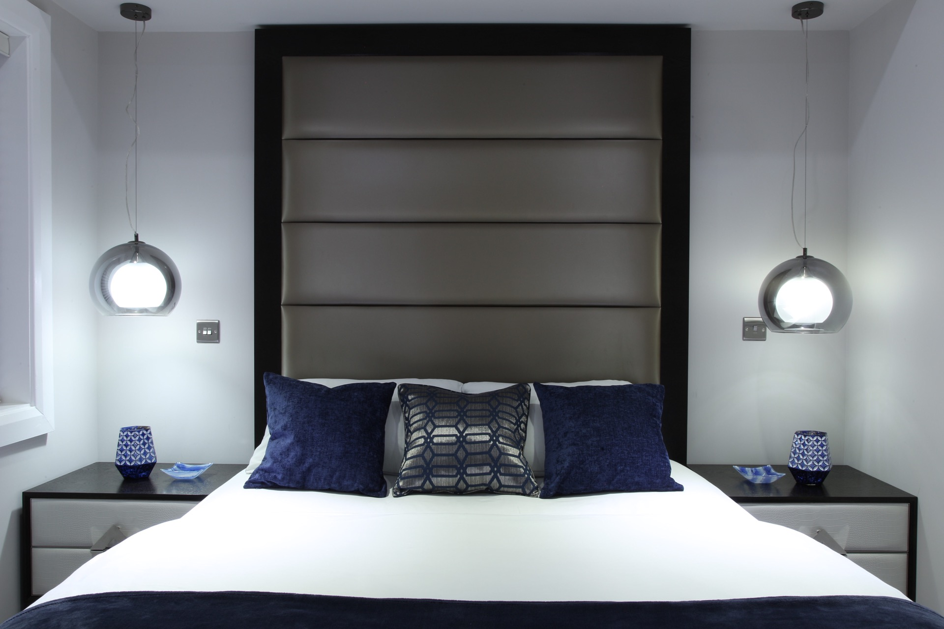 Luxury Headboards