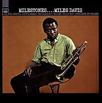 Miles Davis  - Straight No Chaser Cover.