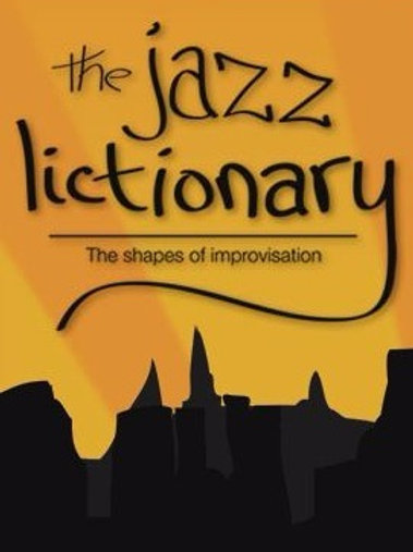 The Jazz Lictionary