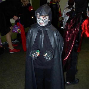 Dementor Harry Potter Sewing Costume