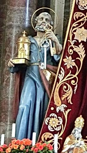 apostel Petrus Pfarrkirche.jpg