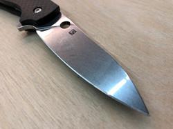 AZ Custom Knives Regrinds