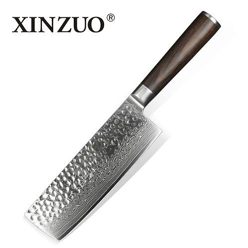 "XINZUO He 7"" Nakiri"