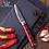 "Thumbnail: 3.5"" VG10 Stainless Steel Damascus Paring Knife"