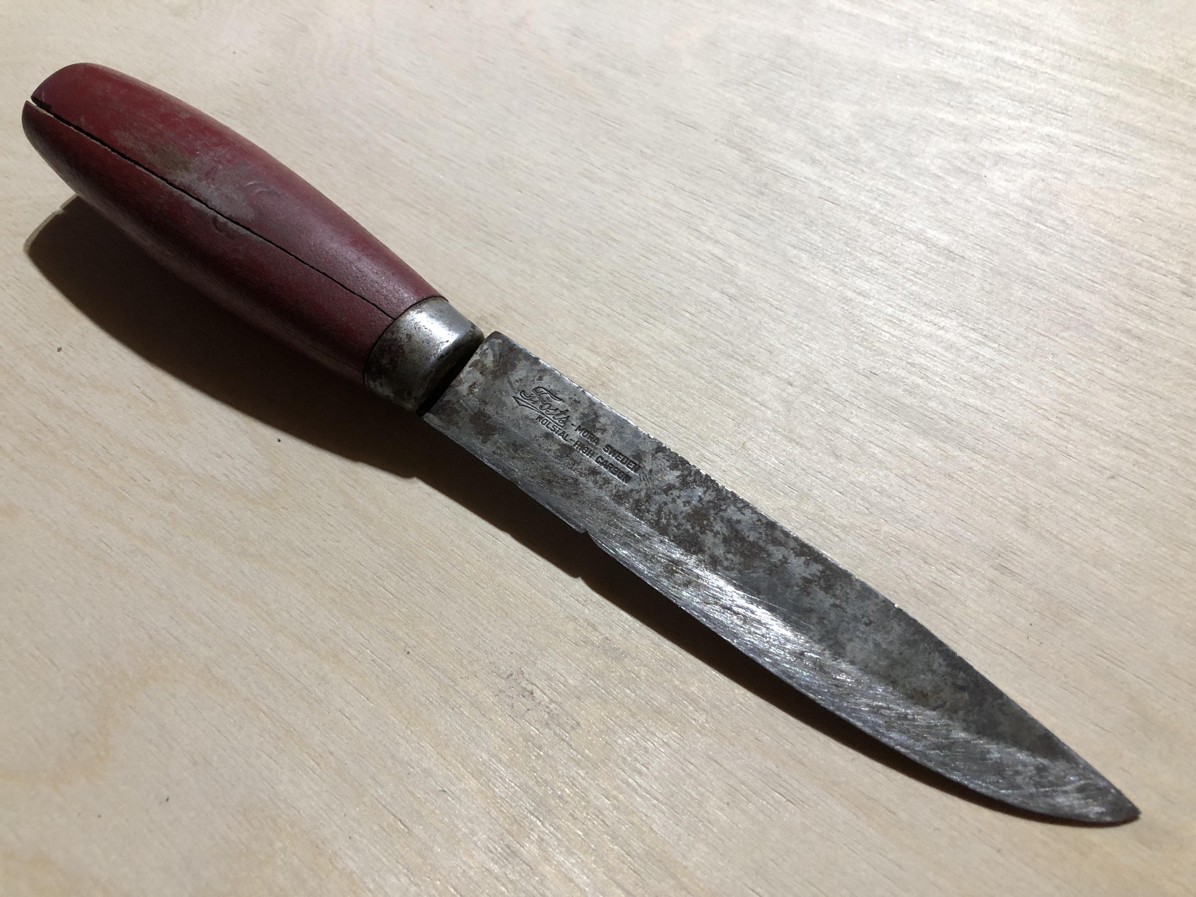 AZ Custom Knives Restorations