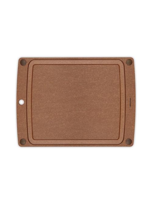 """Epicurean All-In-One 18"""" x 13"""" Cutting Board - Nutmeg"""