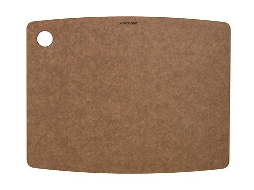 """Epicurean Kitchen Series 15"""" x 11"""" Cutting Board - Nutmeg"""