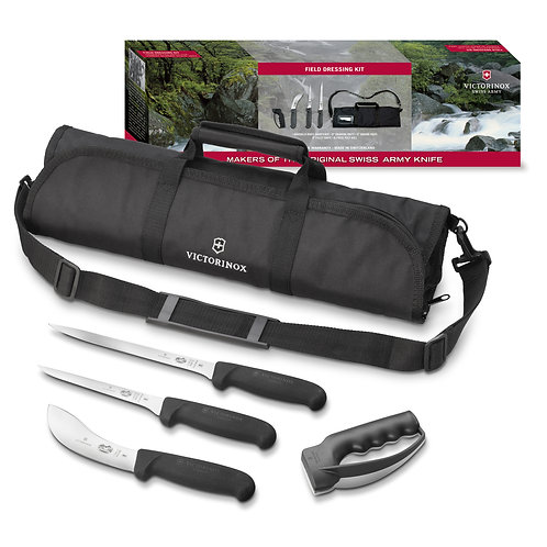 Victorinox Fibrox® Pro Field Dressing Kit (Small)