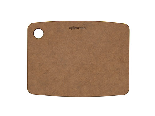 "Epicurean Kitchen Series 8"" x 6"" Cutting Board - Nutmeg"