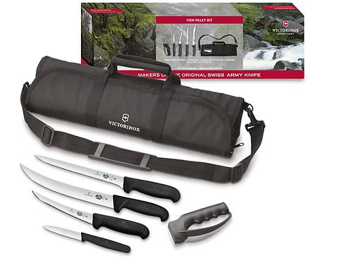 Victorinox Fibrox® Pro Fish Fillet Kit