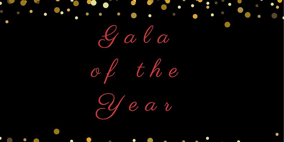 RWCA's Gala of the Year