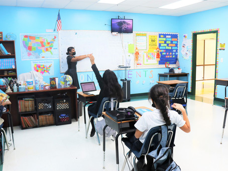 ONLINE LEARNING: WHAT RHEMA WORD CHRISTIAN ACADEMY IS DOING DIFFERENTLY