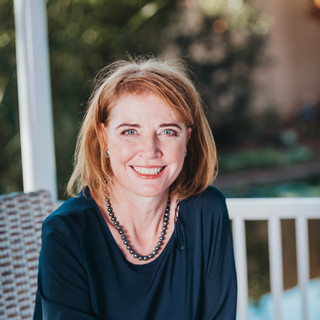Susan Bezuidenhout- Industrial Psychologist and Coach