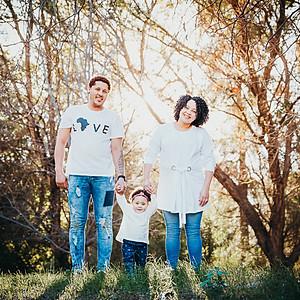 Cloete Family