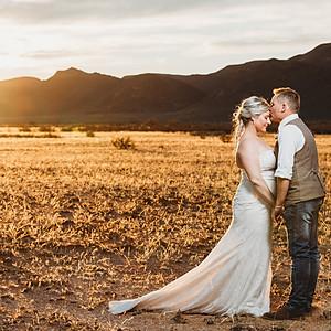 Wedding~Natasha & Ryno