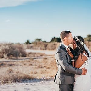 Wedding ~Dudley & Yerusha
