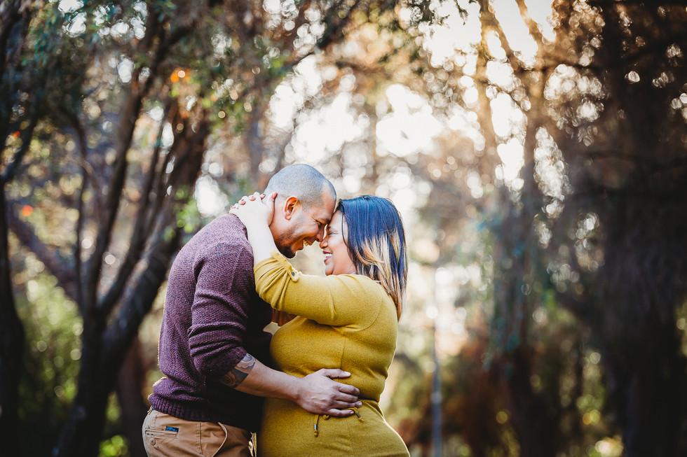 namaqualand couple shoot