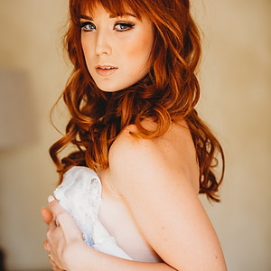 Bridal Boudoir~Styled