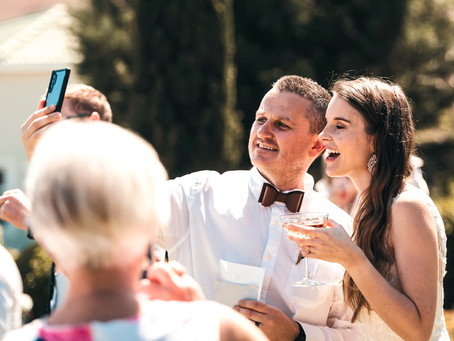 It's about the marriage   5 things to remember on your wedding day