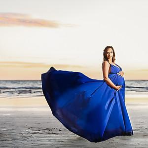Maternity ~ Lionel & Salvonia