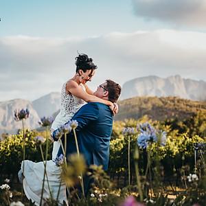 Wedding~Ruan & Mia-lee