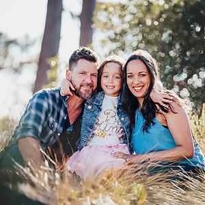 Olivato Family