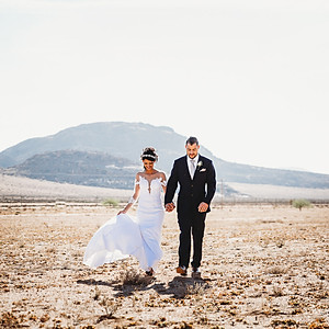 Wedding~Arnodean & Anychia